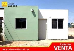 Foto de casa en venta en tizarro , sol de puebla, mexicali, baja california, 0 No. 01
