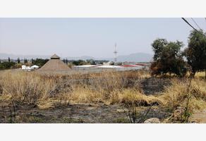 Foto de terreno habitacional en venta en tizayuca, atlixco 101, atlixco centro, atlixco, puebla, 0 No. 01