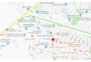 Foto de terreno habitacional en venta en  , tizayuca centro, tizayuca, hidalgo, 15209935 No. 01