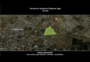 Foto de terreno habitacional en venta en  , tizayuca centro, tizayuca, hidalgo, 18091065 No. 01