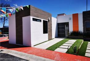 Foto de casa en venta en  , tizayuca centro, tizayuca, hidalgo, 18114844 No. 01