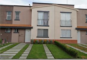 Foto de casa en venta en  , tizayuca centro, tizayuca, hidalgo, 18832237 No. 01