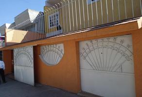 Foto de casa en renta en tizayuca , michoacana, venustiano carranza, df / cdmx, 18209075 No. 01