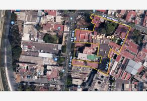 Foto de terreno habitacional en venta en tiziano 40, mixcoac, benito juárez, df / cdmx, 14756334 No. 01