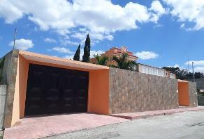 Foto de casa en venta en  , tizimin centro, tizimín, yucatán, 13852615 No. 01