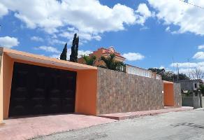 Foto de casa en venta en  , tizimin centro, tizimín, yucatán, 14028343 No. 01