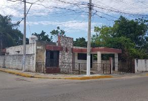Foto de casa en venta en  , tizimin centro, tizimín, yucatán, 14222185 No. 01