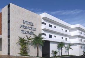 Foto de edificio en venta en  , tizimin centro, tizimín, yucatán, 0 No. 01