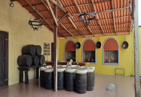 Foto de rancho en venta en  , tizimin centro, tizimín, yucatán, 0 No. 01