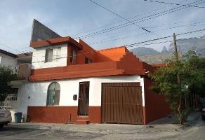 Foto de casa en venta en tizoc 401, coop la unión, santa catarina, nuevo león, 15044743 No. 01