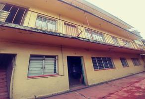 Foto de edificio en venta en tizoc 7, tlaxpana, miguel hidalgo, df / cdmx, 0 No. 01