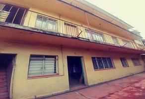 Foto de terreno habitacional en venta en tizoc 7, tlaxpana, miguel hidalgo, df / cdmx, 0 No. 01