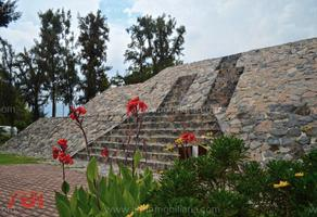Foto de terreno habitacional en venta en tizoc , ciudad del sol, zapopan, jalisco, 0 No. 01