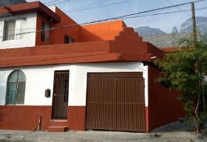 Foto de casa en venta en tizoc , coop la unión, santa catarina, nuevo león, 0 No. 01