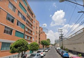 Foto de departamento en venta en tizoc , tlaxpana, miguel hidalgo, df / cdmx, 0 No. 01