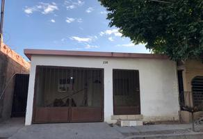 Foto de casa en renta en tizoc , valle del marquez, hermosillo, sonora, 19456258 No. 01