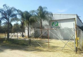Foto de nave industrial en renta en tizon , santa ana ac, león, guanajuato, 5279217 No. 01