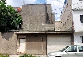 Foto de casa en venta en tlacaelel , santa isabel tola, gustavo a. madero, df / cdmx, 11633533 No. 01