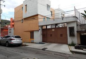 Foto de casa en renta en tlacamichin 468 a casa 4 , santa isabel tola, gustavo a. madero, df / cdmx, 0 No. 01