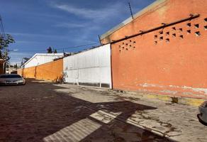 Foto de nave industrial en venta en  , tlacateco, tepotzotlán, méxico, 17630005 No. 01