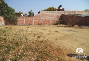 Foto de terreno habitacional en venta en  , tlacateco, tepotzotlán, méxico, 0 No. 01