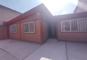 Foto de casa en venta en tlaco , dr. jorge jiménez cantú, metepec, méxico, 21236163 No. 01
