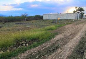 Foto de terreno habitacional en venta en  , tlacolula de matamoros centro, tlacolula de matamoros, oaxaca, 16942998 No. 01