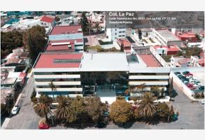 Foto de edificio en renta en tlacomulco 4327, la paz, puebla, puebla, 11145199 No. 01