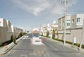 Foto de casa en venta en  , tlacopa, toluca, méxico, 15638453 No. 01