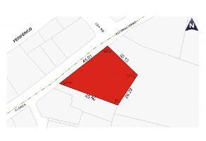 Foto de terreno habitacional en venta en  , tlacopac, álvaro obregón, df / cdmx, 12326698 No. 01