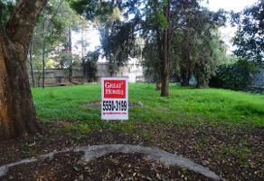 Foto de terreno habitacional en venta en  , tlacopac, álvaro obregón, df / cdmx, 0 No. 01