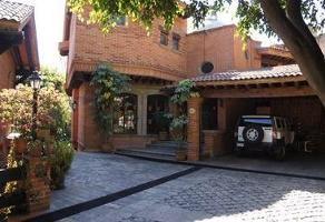 Foto de casa en venta en  , tlacopac, álvaro obregón, df / cdmx, 15961631 No. 01