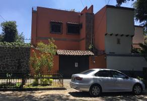 Foto de casa en venta en tlacopac , campestre, álvaro obregón, df / cdmx, 0 No. 01