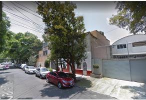 Foto de edificio en venta en tlacoquemecatl 325, del valle sur, benito juárez, df / cdmx, 11874380 No. 01