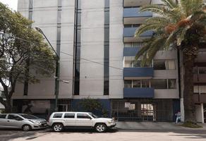 Foto de departamento en venta en  , tlacoquemecatl, benito juárez, df / cdmx, 0 No. 01
