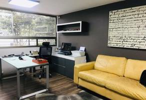 Foto de oficina en venta en  , tlacoquemecatl, benito juárez, df / cdmx, 0 No. 01