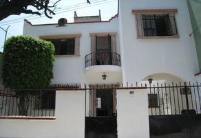 Foto de casa en renta en tlacoquemecatl , del valle centro, benito juárez, df / cdmx, 0 No. 01