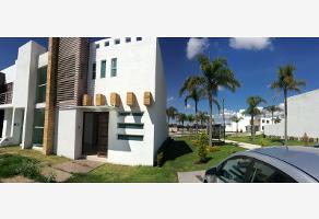 Foto de casa en venta en tlacote 1001, provincia santa elena, querétaro, querétaro, 6749210 No. 01