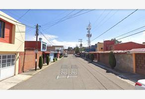 Foto de casa en venta en tlacotepec 00, dr. jorge jiménez cantú, metepec, méxico, 16761527 No. 01