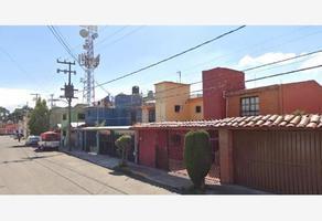 Foto de casa en venta en tlacotepec , dr. jorge jiménez cantú, metepec, méxico, 0 No. 01