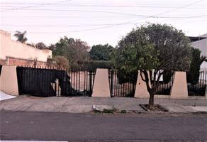 Foto de terreno habitacional en venta en tlahuac 265, ciudad del sol, zapopan, jalisco, 0 No. 01