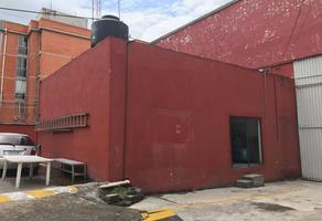 Foto de nave industrial en venta en tláhuac , zacatenco, tláhuac, df / cdmx, 0 No. 01