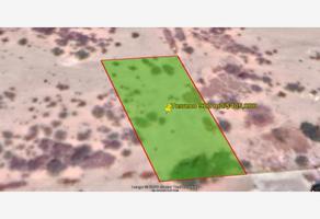 Foto de terreno habitacional en venta en tlahualilo 4520, san isidro, lerdo, durango, 15085327 No. 01