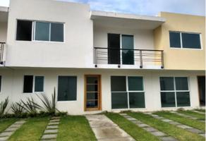 Foto de casa en venta en  , tlahuapan, jiutepec, morelos, 0 No. 01