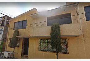Foto de casa en venta en tlahuicas 31, tezozomoc, azcapotzalco, df / cdmx, 0 No. 01
