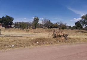 Foto de terreno habitacional en venta en tlahuicole sin número, san francisco tlacuilohcan, yauhquemehcan, tlaxcala, 0 No. 01