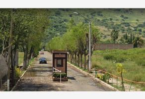 Foto de terreno habitacional en venta en tlajocuyo 19, pedregal de san miguel, tlajomulco de zúñiga, jalisco, 0 No. 01