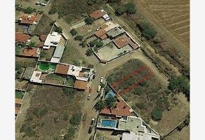 Foto de terreno habitacional en venta en tlajocuyo 19, san diego, tlajomulco de zúñiga, jalisco, 12223273 No. 01