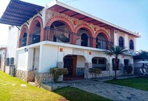 Foto de casa en venta en tlajomulco , jardines de la calera, tlajomulco de zúñiga, jalisco, 11655379 No. 01