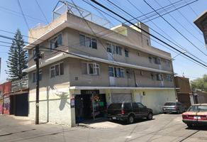 Foto de edificio en venta en tlalcoligia , tlalcoligia, tlalpan, df / cdmx, 11398868 No. 01
